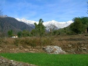 Himachal Area